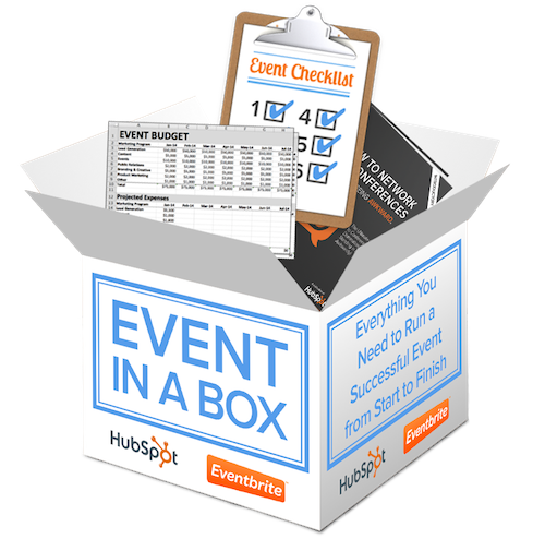 24 Event Planning Details That Everyone Overlooks