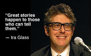 Workers and Leaders Need To Tell Good Stories