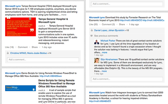 A Beginner's Guide to LinkedIn Showcase Pages