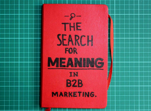 Can a Career in B2B Marketing Be Fulfilling? [SlideShare]