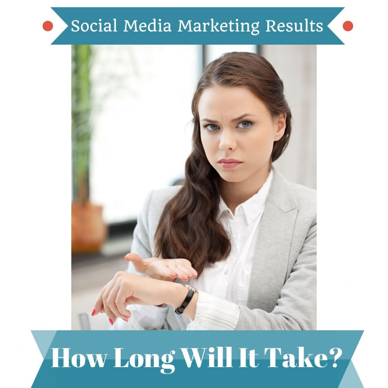 How Long Will It Take to See Results From Social Media Marketing?