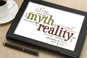 7 Myths Salespeople Want Marketers to Believe