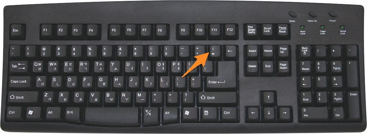 pc-keyboard