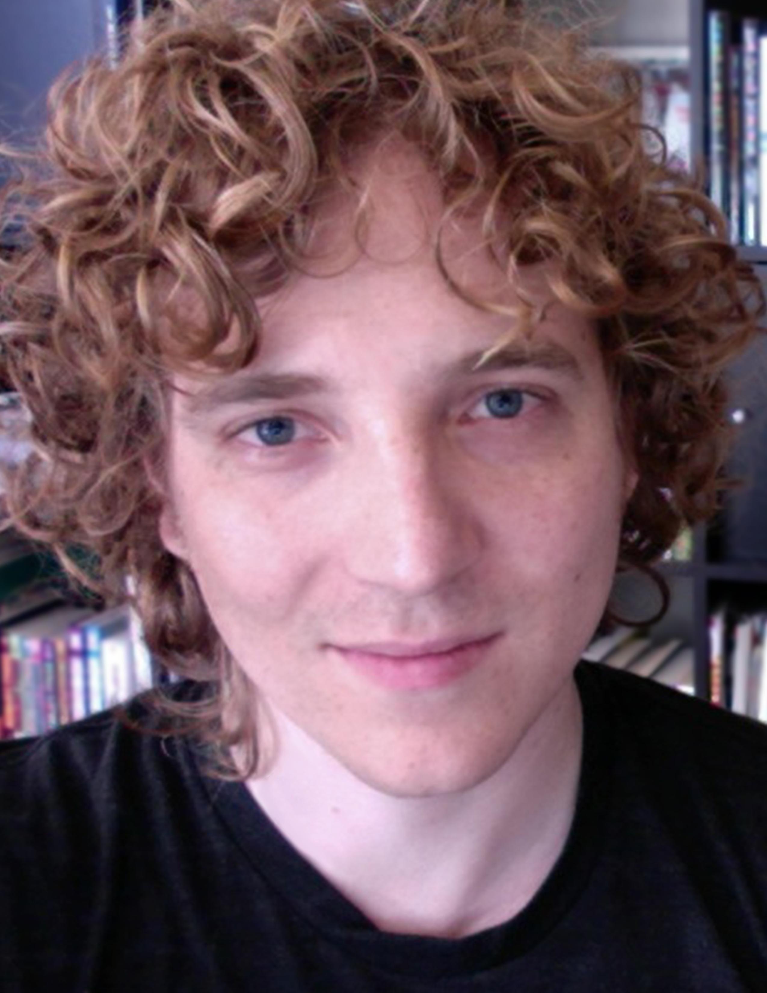 Shane Snow