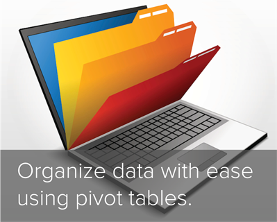 How to Build a Pivot Table in Excel: A 1-Minute Explanation [Video]