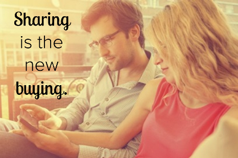 The Collaborative Economy Is Coming for Your Business. Are You Ready?
