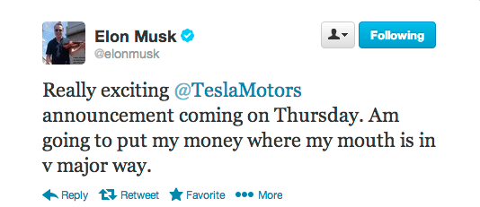 tesla_money_where_mouth_is
