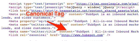 Canonical_Tag
