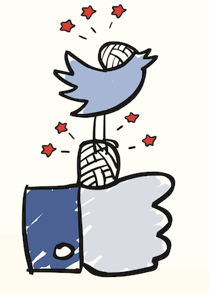 Gut-Check Time! 4 Signs Social Media Isn't Right for Your Business