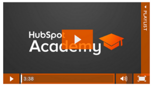 HubSpot Academy Launches New Introductory Training to Make Learning Easier & More Effective