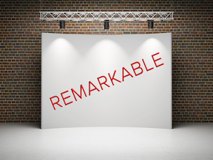 6 Tips For Building a Remarkable Trade Show Booth