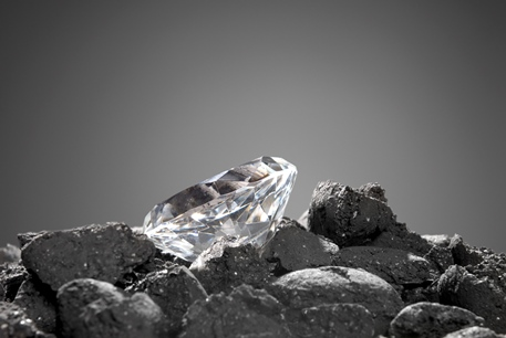 diamond-rough