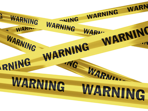 5 Dangers of an Unorganized Blogging Strategy