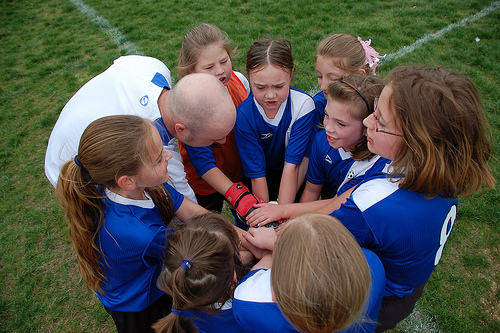 10 Epic Sports Pep Talks to Motivate Your Team [Videos]