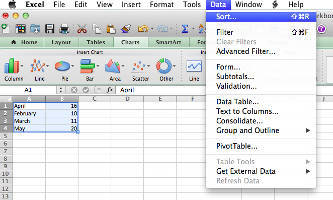 10 design tips to create beautiful excel charts and graphs in 2017 excelsort ccuart Image collections