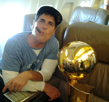 Hell Freezes Over: Mark Cuban Says He's Liking Facebook Again