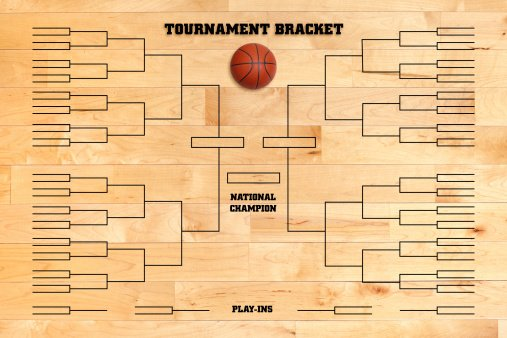 Ecommerce SEO Lessons From My March Madness Bracket