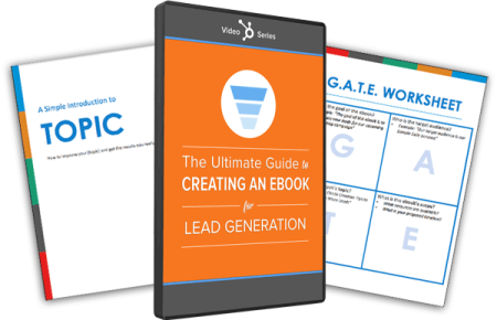 The Secrets to Creating a Lead-Generating Ebook [Video]