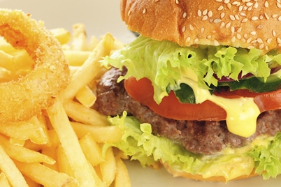 The Fast Food Guide to Good Cause Marketing