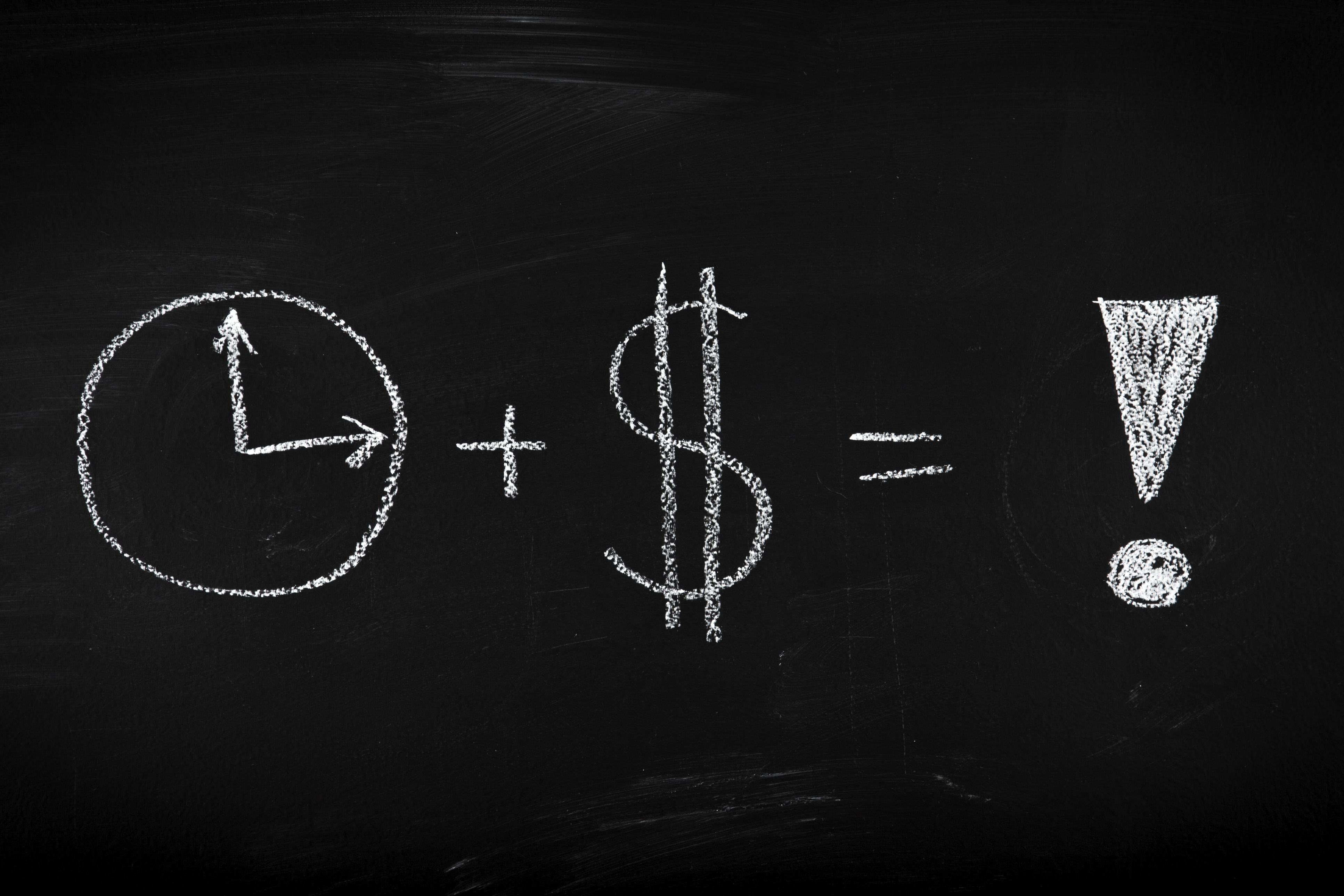 A Simple Equation For Understanding If Your Prospect Outreach Is In Your Favor