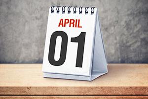 15 Genius April Fools' Day Pranks From Conan, Netflix, Google & More