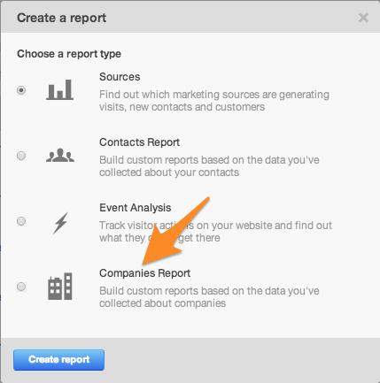 companies-report