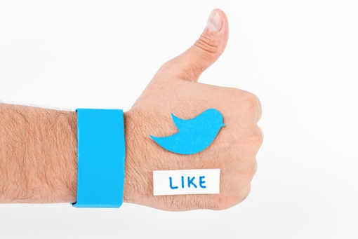 twitter-like