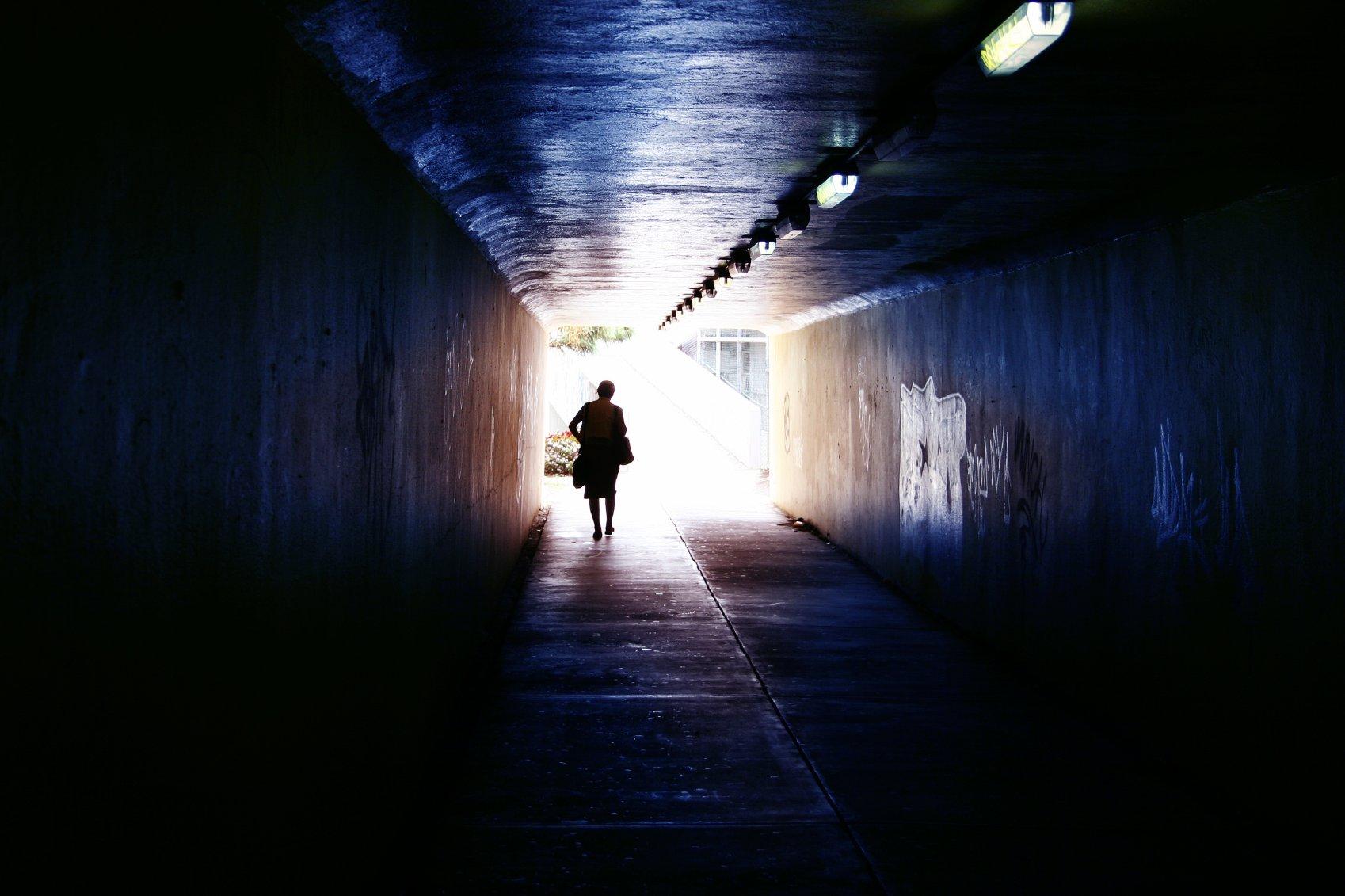 light_tunnel