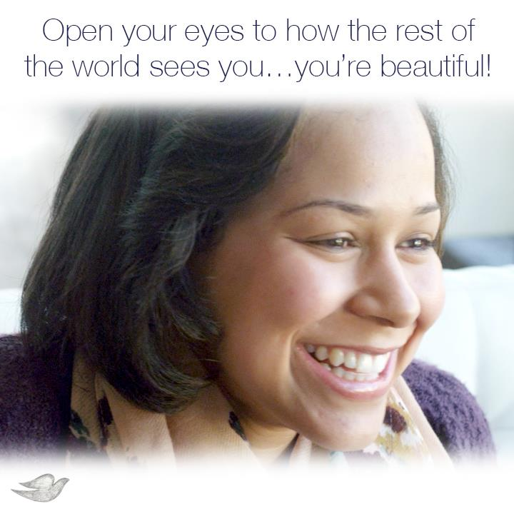 doves real beauty campaign a reflection essay Dove's mission is to make morewomen feel beautiful every day by widening the stereotypical view of beauty andinspiring women to take great care of themselves.
