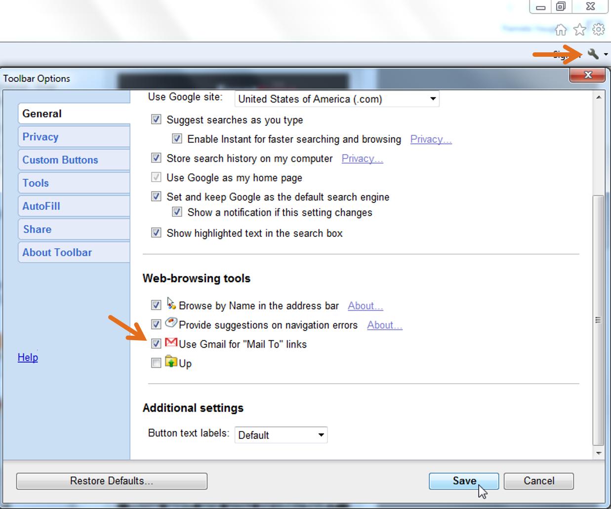 toolbar-options-ie
