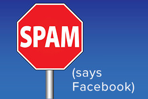 Facebook Cracks Down on News Feed Spam From Brand Pages