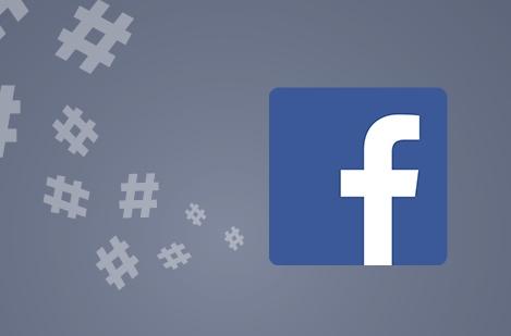 Facebook Launches Clickable Hashtags #Finally