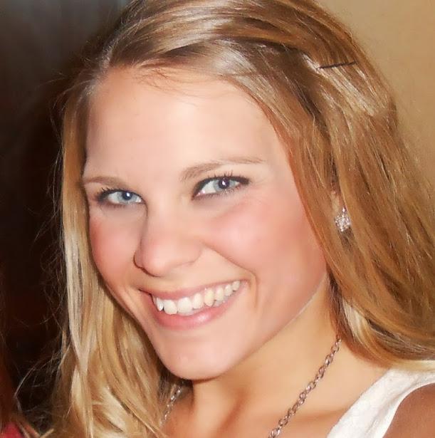 Allie Vanden Heuvel