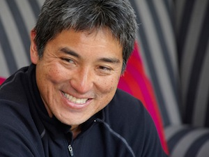 Marketing Legend Guy Kawasaki Joins Canva, a Tiny Australian Startup