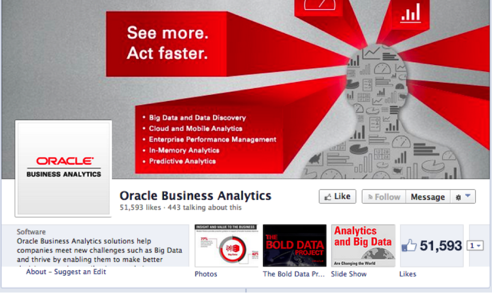 6 Outstanding Facebook Business Pages (and Why They're Awesome)