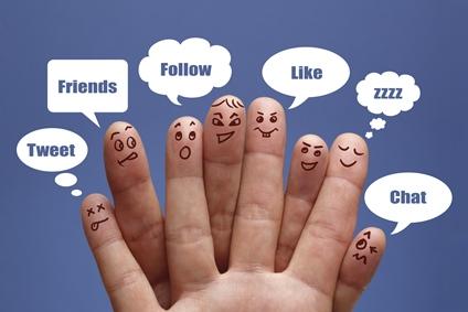 social-bubbles