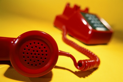 9 Tips for Running an Effective Phone Interview