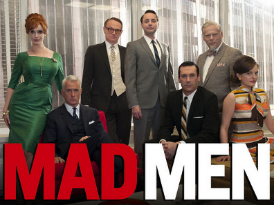 Which Mad Men Character Are You? [Quiz]
