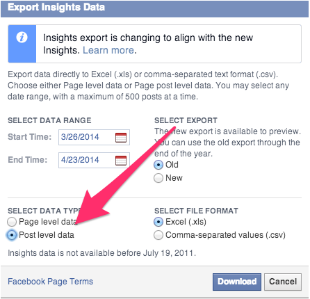 4 Simple Metrics That'll Help You Assess Your Facebook