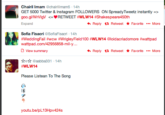 twitter-spammers