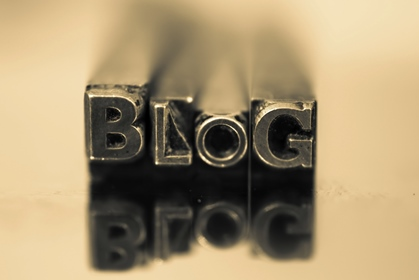 Why Your Blog Is Failing