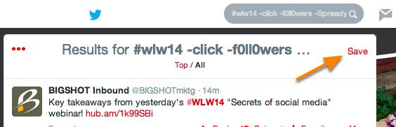 twitter-search-negative-match