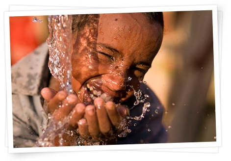 How charity: water Has Reinvented the World of Charitable Giving