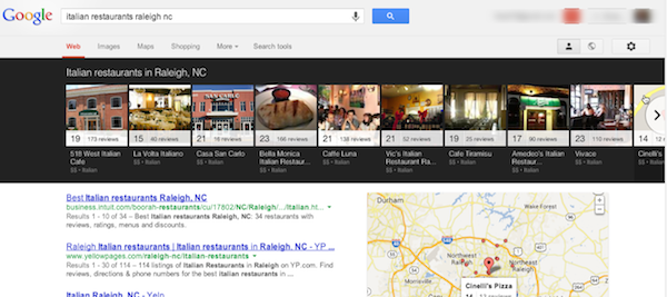 Google-Local-Search-Carousel-for-Restaurants