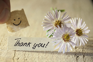 What in the World Is a Thank-You Page? [Under 100 Words]