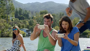 Supposedly This Samsung Spot Is the Best Smartphone Ad Ever