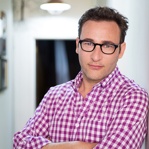 Simon Sinek Explains Why Leaders Put Others Ahead of Themselves