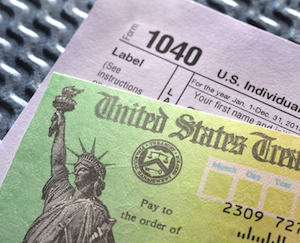 7 Things Marketers Should Spend Their Tax Refunds On