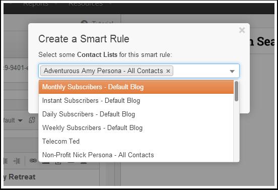 contextual marketing website personalization
