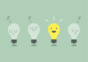 How to Think of Good Ideas [SlideShare]